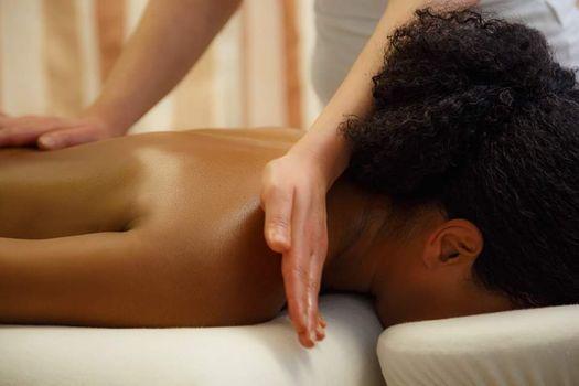 Cursus Klassieke Massage, 1 May | Event in Enschede | AllEvents.in