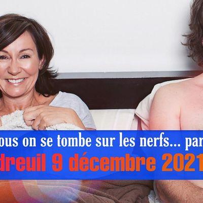Vaudreuil 29 avril 2021 Jose Boudreault La vie  2 Supplmentaire