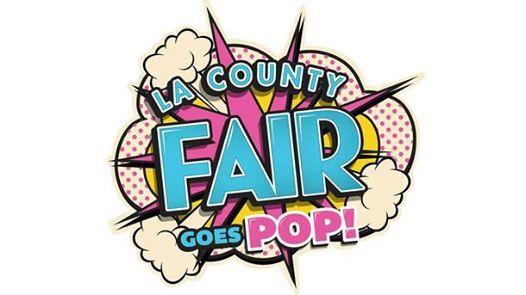 L.A. County Fair - Rides Games Concerts Food & Fun