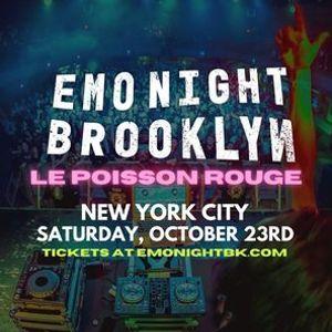 Emo Night Brooklyn New York City