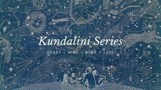 Kundalini Yoga Series
