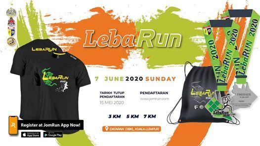 LebaRun 2020
