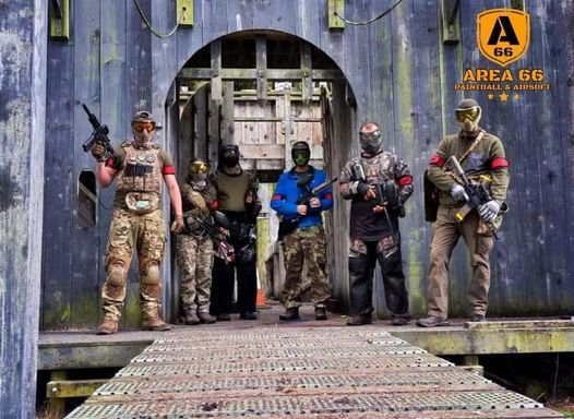 Paintball Walk On   Event in Tema   AllEvents.in