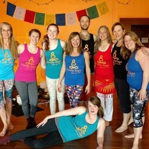 Firefly Yoga Teacher Training (In-Person) - Fall 2020