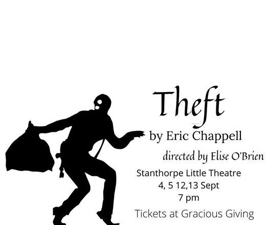 Auditions for Theft