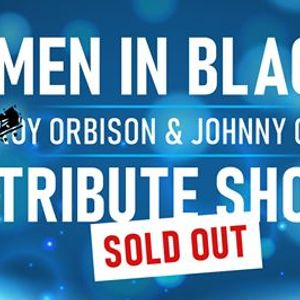 Men in Black Tribute Show