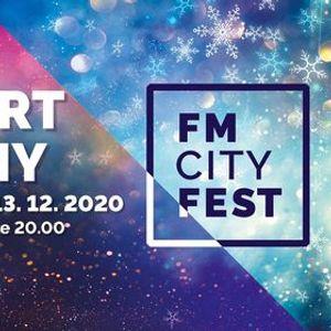 FM CITY FEST 2021