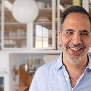 Yotam Ottolenghi A Life in Flavour