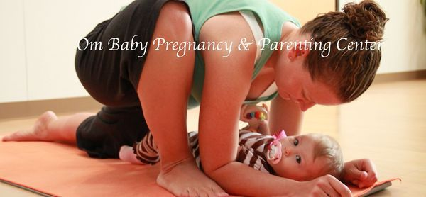 Om Baby Yoga - Online | Online Event | AllEvents.in