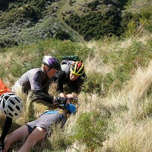 2-day Outdoor First Aid Course - Wellington