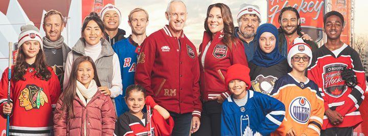 Rogers Hometown Hockey - Prince Rupert