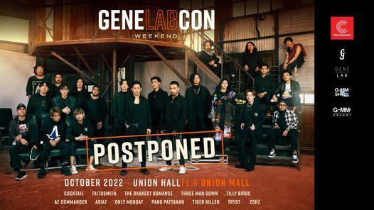 GeneLabCon Weekend, 4 December   Event in Klong Luang Peng   AllEvents.in