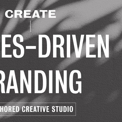 How to Create Values-Driven Branding