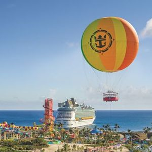 Perfect Day at CocoCay 7-night Cruises From New Orleans