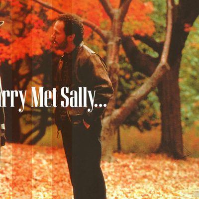 When Harry Met Sally Movie Night Quand Harry Recontre Sally Soire cinma