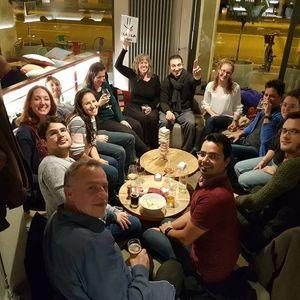 Bergame BlaBla Language Exchange (Online - Every Wednesday)