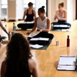 Yoga Teacher Training Course 2020