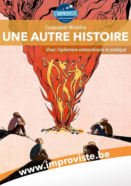 Une autre histoire, 25 February | Event in Brussels | AllEvents.in