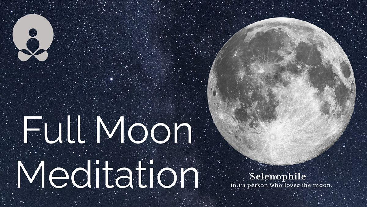 Full Moon Gathering: The Power of Sound, 20 September   Event in Auckland   AllEvents.in