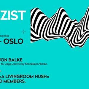 Jaga Jazzist  25-rsjubileum  To dager Parkteatret