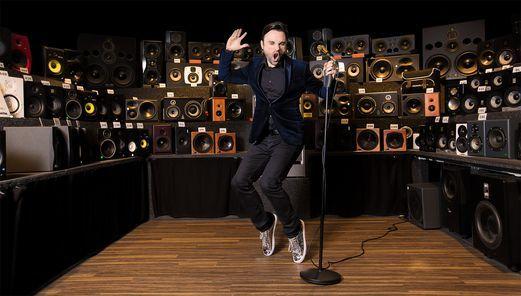 "Dr. Pop - ""Hitverdächtig – Die Musik Comedy Standup Show"" | Verlegt vom 13.11.2020, 2 September"