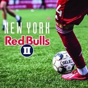New York Red Bulls II vs. Loudoun United FC