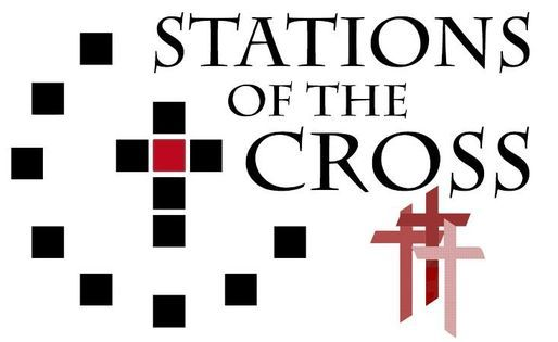 Image result for stations of the cross 2021