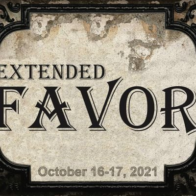 EXTENDED FAVOR   Womens Conference