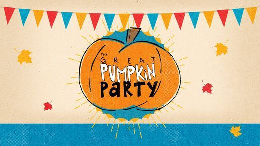 The Great Pumpkin Party - Families with Special Needs Night, 24 October | Event in West Des Moines | AllEvents.in