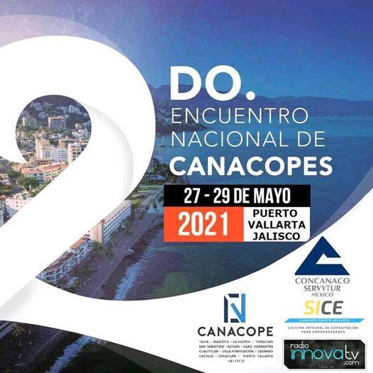 2 Encuentro Nacional de  Cámaras de Comercio en Pequeño, 27 May | Event in Puerto Vallarta | AllEvents.in