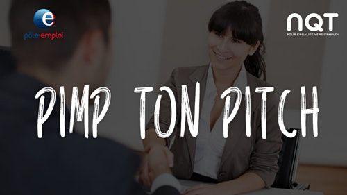 Pimp ton Pitch