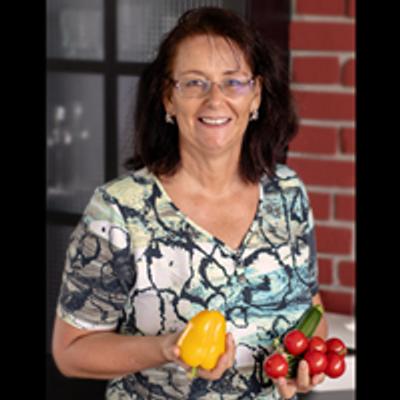 Ernährungstraining Karin Rittenschober