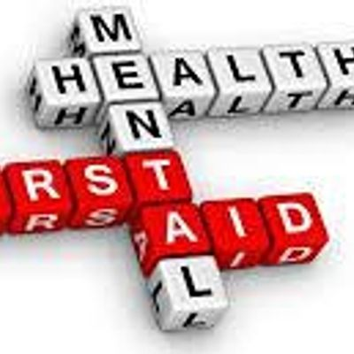 Mental Health First Aid (Youth) full 2 day course