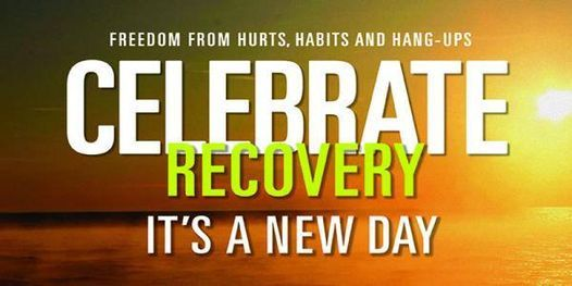 Celebrate Recovery, 11 May | Event in Calgary | AllEvents.in