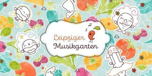 Leipziger Musikgarten 2021 | Paunsdorf, 17 July | Event in Leipzig | AllEvents.in