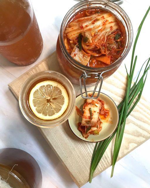 Fermentation 101: Kimchi + Kombucha Making Workshop, 25 October | Event in Petaling Jaya | AllEvents.in