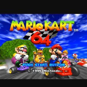 Tournament Of Champions Mario Kart