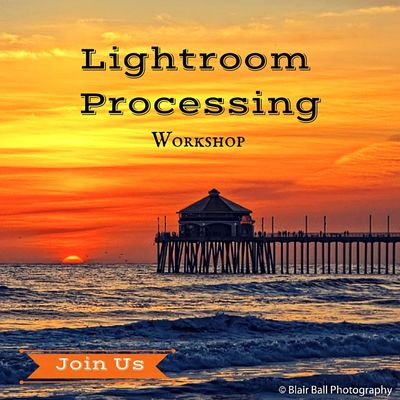 Adobe Lightroom Classic Photo Processing Made Easy