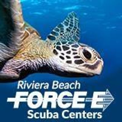 Force-E Scuba Centers- Riviera Beach