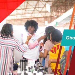 Ghana Trade Exhibition - GTE 2020