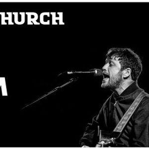 Electric Church presents Steve Pilgrim