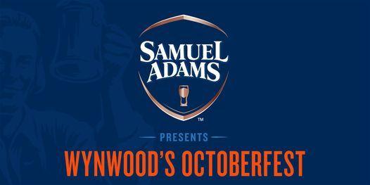 Wynwoods Octoberfest Presented by Samuel Adams 11th Annual