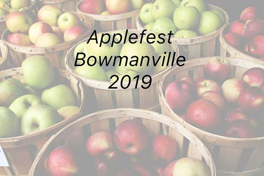 LSK at Applefest - Bowmanville