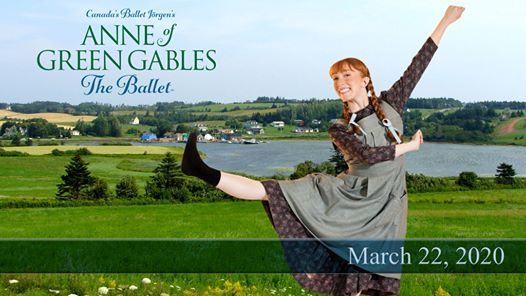 Anne of Green Gables  The Ballet
