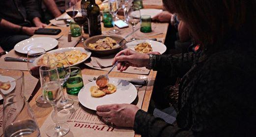 Il Pirata - Italian cuisine in your neighbourhood - FG Smiths