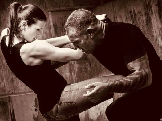 Ladies Free Combat Self Defence Workshop, 14 July   Event in Home Hill   AllEvents.in