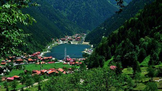 Uakl Dou Karadeniz ve Batum Turu 4 Gece 30 Austos 1559 TL