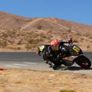 Highway 2 Track Day on Horse Thief Mile