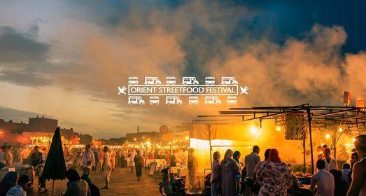 Orient Streetfood Festival München, 5 August | Event in Munich | AllEvents.in