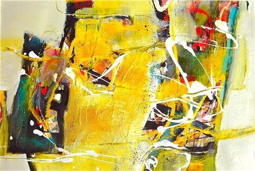 Abstract Drawing   Event in Montclair   AllEvents.in